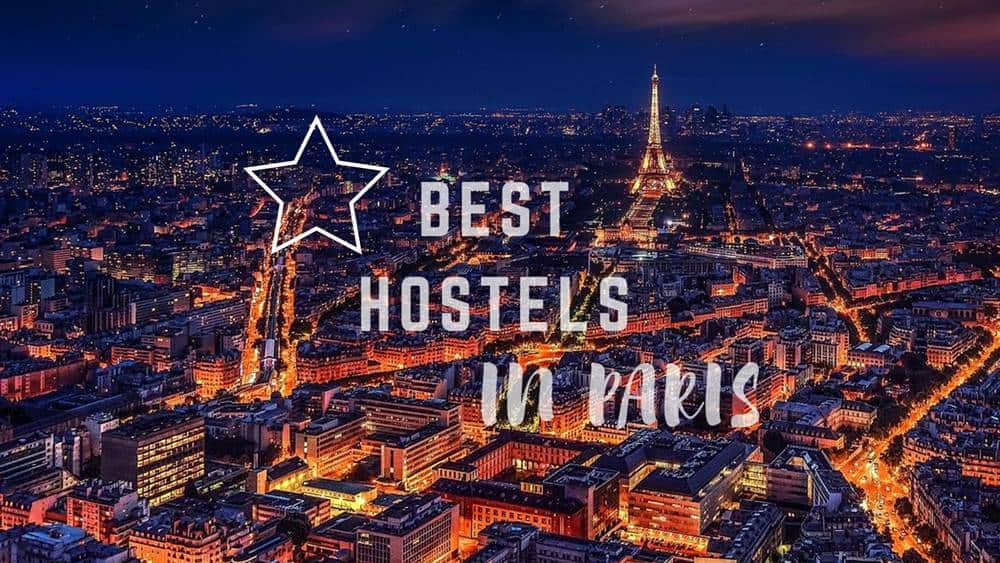 Best Hostels in Paris