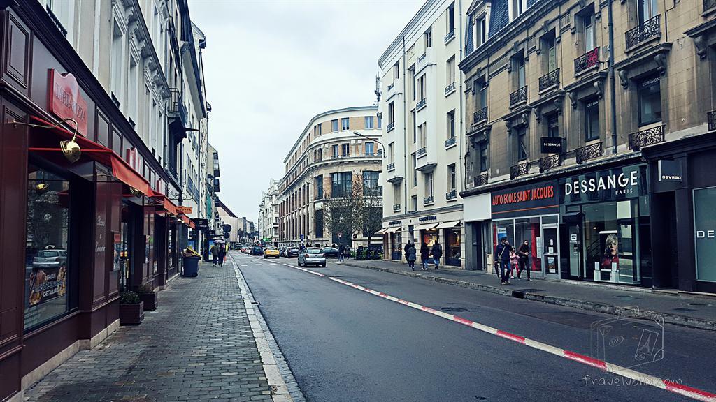 travelvoila - Troyes